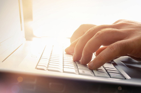 How To Improve Your Blog Writing Skills | Content Marketing & Content Strategy | Scoop.it