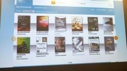 Framtidens bibliotek är redan här - Svenska YLE | Skolbiblioteket och lärande | Scoop.it