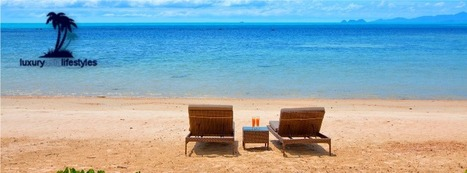 Luxury Villa Samui - Summer Special Discount and Free Night Promotion!   Best Island Destination   Scoop.it