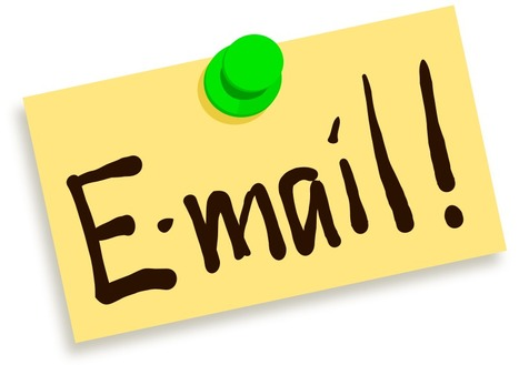 Why Employees Ignore Your Emails | Business 2 Community | Internal Communications | Scoop.it