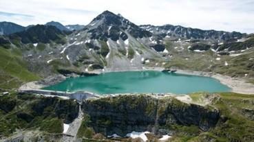 Soletanche Bachy réhabilite le barrage suisse de l'Illsee - FRANCE BTP | Marketing Business To Business | Scoop.it