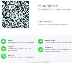How To Start Using WhatsApp Web | T2Lead | Scoop.it