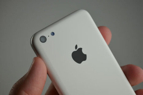 WSJ: Foxconn gearing up for iPhone launch next month | Tecnología | Scoop.it