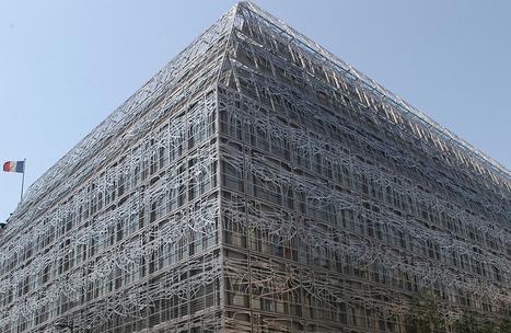 Et si on refondait le ministère de la Culture ? | Veille professionnelle des Bibliothèques-Médiathèques de Metz | Scoop.it