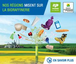 Pole IAR   Pôle de compétitivité à vocation mondiale Industries & Agro-RessourcesPole IAR   Pôle de compétitivité à vocation mondiale Industries & Agro-Ressources   Territoires, coopération et numérique   Scoop.it