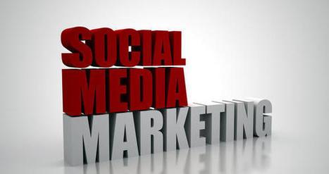 Les budgets médias sociaux sont en hausse   French Digital News   Scoop.it