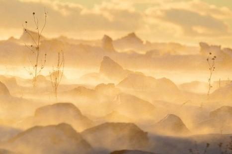 Ground to Space: Antelope Island, Utah : Earth Matters : Blogs | GarryRogers Biosphere News | Scoop.it