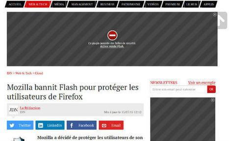 Une journée sans pub sur Internet | Campagnes web | Scoop.it