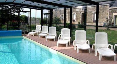 Promo court séjour - Audomainedescamelias.com - Blavet Morbihan 56 - piscine couverte et chauffée | Vacances bien-être en Bretagne-Morbihan | Scoop.it