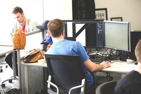 En finir avec le mal de dos au travail !   Veille Management - RH - Formation par ORSYS   Scoop.it