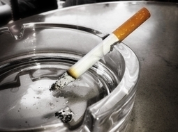 Smoke-free laws led quickly to fewer hospitalizations | Health Studies Updates | Scoop.it