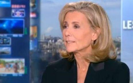 Un homme renverse des excréments sur Claire Chazal | Vie des medias... | Scoop.it