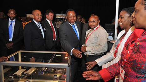 Private sector urged to buy local | Business & Finance Info | Scoop.it