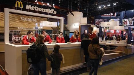Après KFC, McDo se met à son tour au poulet français | Géographie : les dernières nouvelles de la toile. | Scoop.it