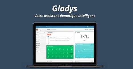 Gladys, un assistant domotique Open Source sur Raspberry Pi | Hightech, domotique, robotique et objets connectés sur le Net | Scoop.it