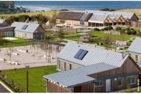 Le palmarès 2013 des meilleurs logements neufs écologiques en bois | Veille promoteurs immobiliers | Scoop.it