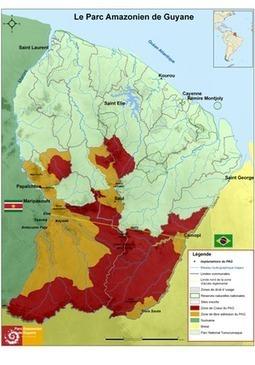 Orpaillage en Guyane, lettre à Montebourg | Chronique d'un pays où il ne se passe rien... ou presque ! | Scoop.it