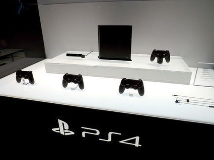 Gamers, Rest Easy: The PS4 will Support PS3 Headsets - Tom's Guide | GamingShed | Scoop.it