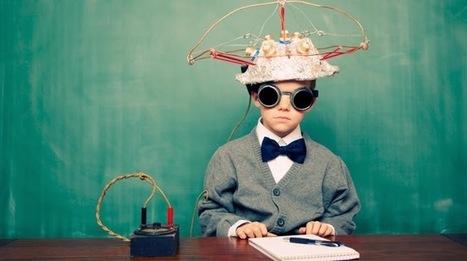 ¿Mente llena o mente plena?   Rincón de la Psicología   Management   Scoop.it