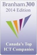 Point Alliance Named to 2014 Branham300 The Next 50 Canadian ICT Companies | Solutions for Success | Scoop.it