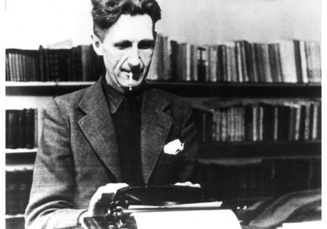Les 10 commandements qui font l'écrivain, selon George Orwell   LittArt   Scoop.it