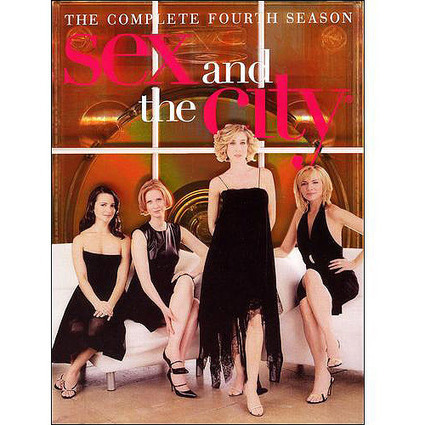 walmart coupons 28% off on Sex And The City: The Complete Fourth Season (Full Frame) | coupons for online clothing stores | Scoop.it