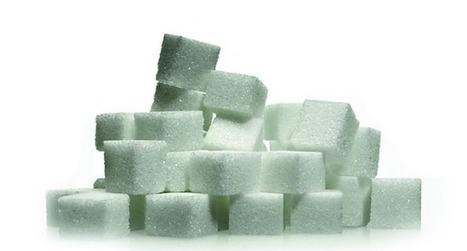 Consumo zucchero: le nuove raccomandazioni dell'OMS | Mangiare diverso | Scoop.it