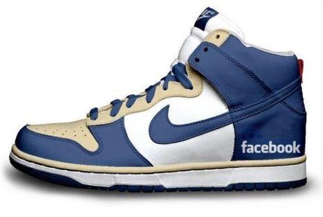 Is Facebook the Nike of Social Media?   MutiaraBijak.com Kata Kata Mutiara dan Kata Kata Bijak Cinta   Scoop.it