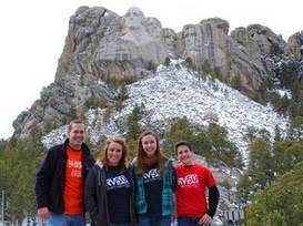 Family sells everything to visit all 50 states - Today.com (blog) | Travel Tips for Families with Teens | Scoop.it