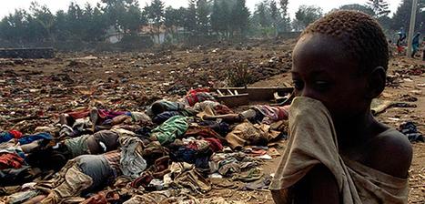 Congo : comment 6 millions de morts peuvent-ils être placés sous silence médiatique ? | Changer... ou pas! | Scoop.it