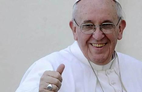 Mensaje del Santo Padre Francisco para la Jornada Mundial de las Misiones 2013   Misiones Universitarias Católicas   Scoop.it