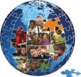Who are the families of the world | Global Education | HSIE - Early Stage 1: The Structure of Students' Families | Scoop.it