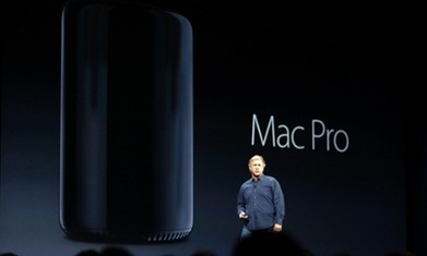 Mac Pro: Seymour Cray Would Have Approved | Big Data | Scoop.it