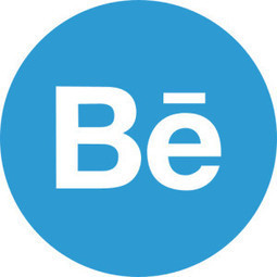 Sammanfattning av Behance – DDB302 Blogg   DDB302   Scoop.it