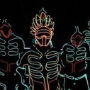 Electroluminescent Light Suits Create the Illusion of Stop Motion Dance | Colossal | Emerging Media Topics | Scoop.it