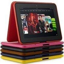 Best Kindle Fire HD Case: 8.9 Inch Kindle Fire HD Case | New Amazon Gadgets | Scoop.it