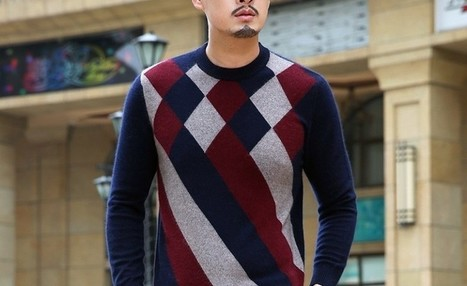 MEN, THESE OLD TRENDS ARE SO CHARMING! - STYLE RUG | Mens Fashion Updates! | Scoop.it