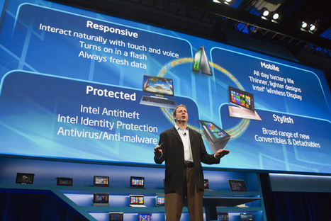 Intel To Launch Haswell Processors On June 2 & Exit Desktop Motherboard Market | IT Engineer Tool Chest | Scoop.it