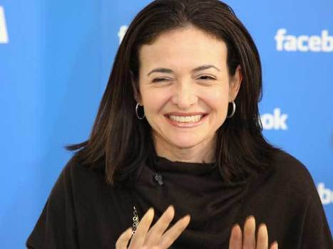 FACEBOOK HITS $30/SHARE AS THE MASSIVE COMEBACK ROLLS ON | Digital-News on Scoop.it today | Scoop.it