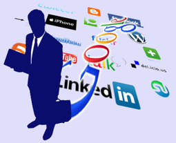 Who Should be Doing the Social Media in YourOrganization? | Blogging with experts | Scoop.it
