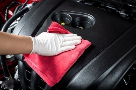 Cleaning Car Engine? Make it Simple! | Calgary Car Detailing – Home of Premium Auto Detailing Services | Scoop.it