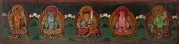 Hidden Teachings of Tibet | promienie | Scoop.it