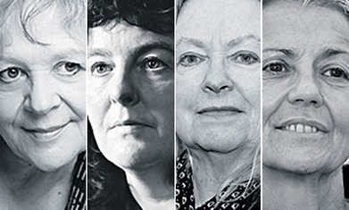 The female poets who have earned their laurels | The Irish Literary Times | Scoop.it