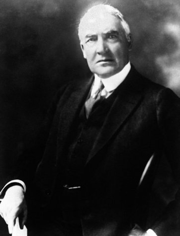 DNA Shows Warren Harding Wasn't America's First Black President - New York Times | US History | Scoop.it