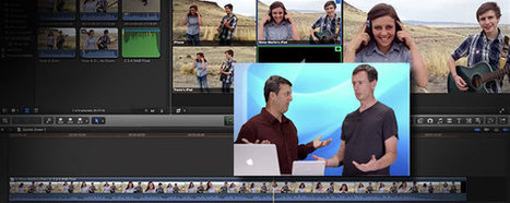 Easy music video multicam editing in Final Cut Pro X | Indie Filmmaking | Scoop.it
