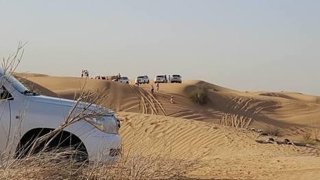 Best Hummer Desert Safari Dubai Packages | My Favorite | Scoop.it
