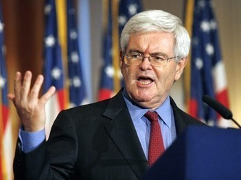 Gingrich vows to arrest judges who don't toe the Christian party line. | Modern Atheism | Scoop.it