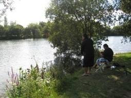 Pêche à la ligne dans les étangs de Mesqueau à Plougasnou | Vacances à Keryvon en Bretagne | Baie de Morlaix - Monts d'Arrée | Scoop.it