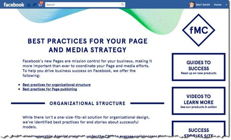 The Facebook Marketing Guide | Community Management | Scoop.it