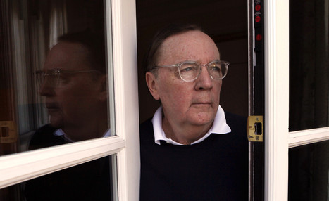 James Patterson to donate $1.25 million to school libraries | In the Library and out in the world | Scoop.it